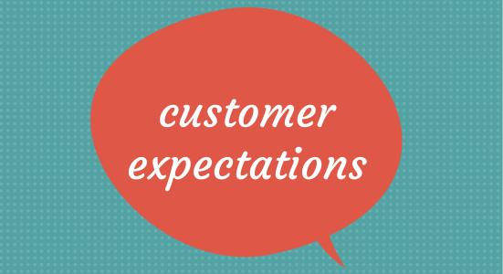 customerexpectations